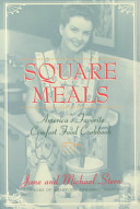 Square Meals Book