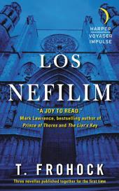Los Nefilim: Book 4