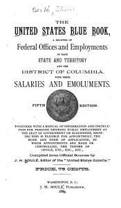 The United States Blue Book PDF