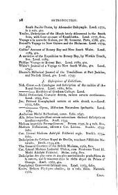 Elements of Natural History: Being an Introduction to the Systema Naturae of Linnæus; Comprising the Characters of the Whole Genera, and Most Remarkable Species; Particularly of All Those that are Natives of Britain, with the Principal Circumstances of Their History and Manners. Likewise an Alphabetical Arrangement, with Definitions, of Technical Terms: in Two Volumes; with Twelve Explanatory Copper Plates