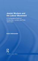Jewish Workers and the Labour Movement PDF