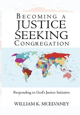 Becoming a Justice Seeking Congregation PDF