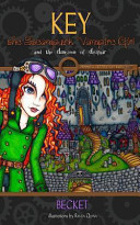 Key The Steampunk Vampire Girl Book One Book PDF