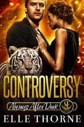 Controversy: Shifters Forever Worlds
