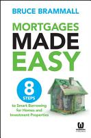 Mortgages Made Easy PDF