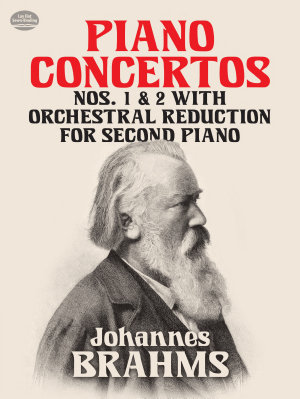 Piano concertos nos  1 and 2