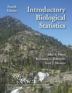 Introductory Biological Statistics Book
