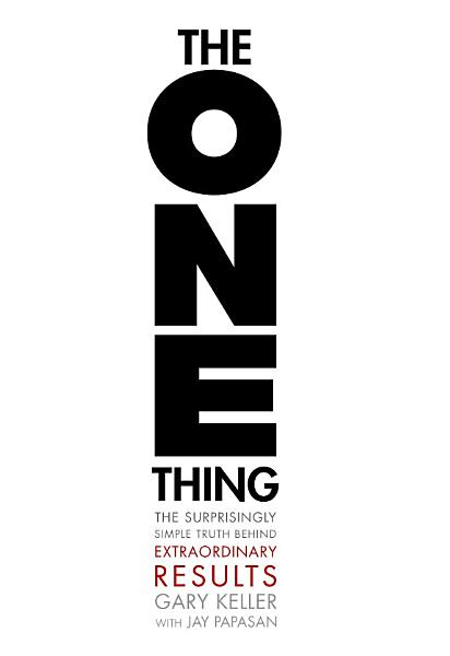 Download The ONE Thing Book