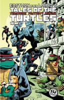 Teenage Mutant Ninja Turtles: Tales of TMNT Vol. 5