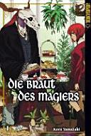 Die Braut des Magiers 01 PDF