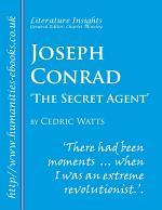Joseph Conrad: 'The Secret Agent'
