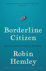 Borderline Citizen