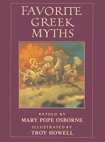 Favorite Greek Myths PDF