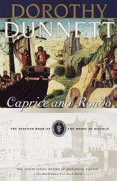 Caprice and Rondo: Book Seven of the House of Niccolo