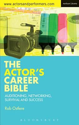 The Actor s Career Bible