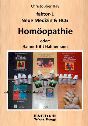faktor L Neue Medizin   HCG   Hom  opathie PDF