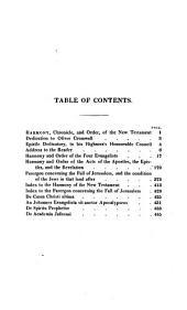 The Whole Works of the Rev. John Lightfoot: Master of Catharine Hall, Cambridge, Volume 3