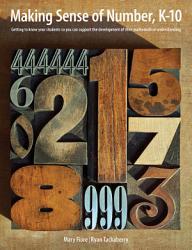 Making Sense Of Number K 10 Book PDF