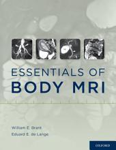 Essentials of Body MRI