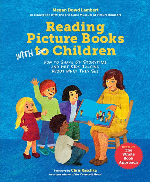 Download Reading Picture Books with Children Book