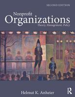 Nonprofit Organizations PDF
