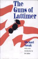 The Guns of Lattimer PDF