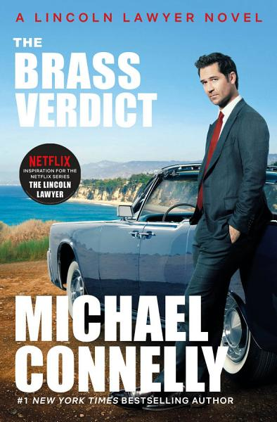 Download The Brass Verdict Book