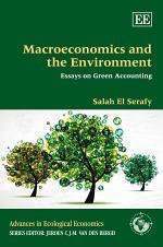 Macroeconomics and the Environment