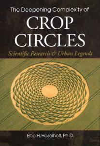 The Deepening Complexity of Crop Circles PDF