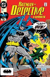 Detective Comics (1937-2011) #622