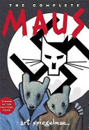 Complete Maus Book