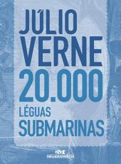 20.000 Léguas Submarinas: Texto adaptado