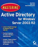 Mastering Active Directory for Windows Server 2003 R2 PDF
