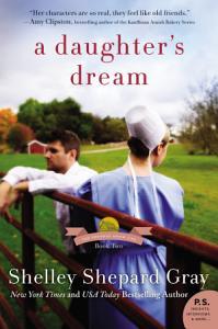 A Daughter s Dream Book
