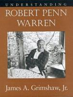 Understanding Robert Penn Warren PDF