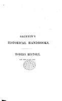 The Student s Handbook of Modern History  from the Commencement of the Sixteenth Century to the Present Day  With a Sketch of the French Revolution by Henry  Lord Brougham PDF