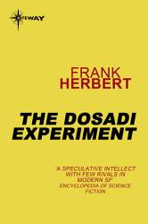The Dosadi Experiment Book PDF