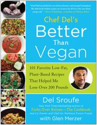 Better Than Vegan Book PDF