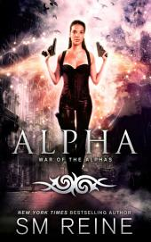 Alpha: War of the Alphas