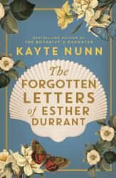 The Forgotten Letters Of Esther Durrant Book PDF