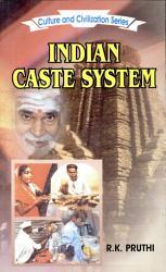 Indian Caste System Book PDF