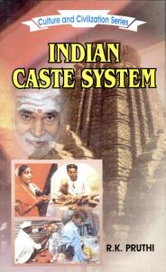 Indian Caste System Book
