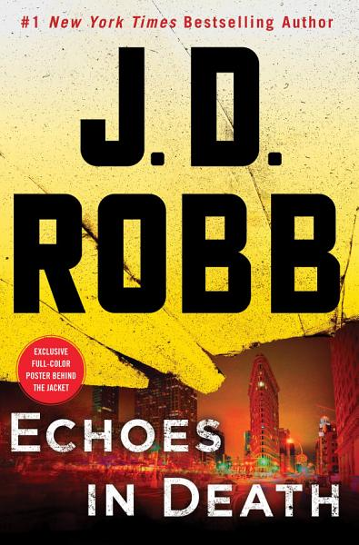 Download Echoes in Death Book