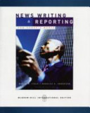 News Writing and Reporting for Today s Media PDF