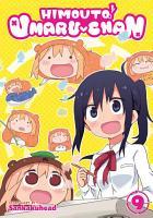 Himouto  Umaru chan Vol  9 PDF