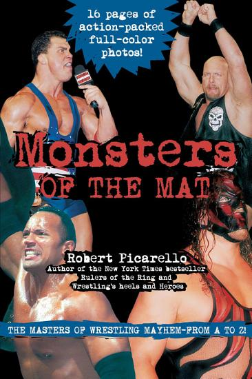 Monsters of the Mat PDF