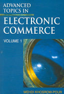 Advanced Topics in Electronic Commerce