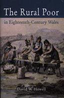 The Rural Poor in Eighteenth-century Wales