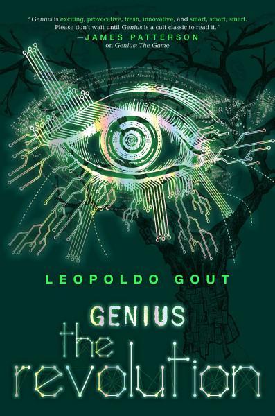Download Genius  The Revolution Book