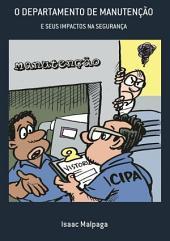 O Departamento De ManutenÇÃo